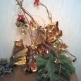 2005年クリスマス花