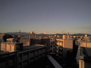 富士山がみえたよ by TAT