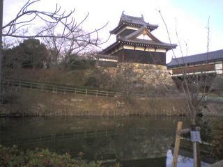 わが町の城跡 by 石間さん
