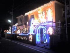 クリスマス by Nomusan